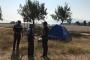 Mudanya'da Suriyeli mültecilere sahil yasağı
