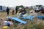 Sağanak yağış ve sel mevsimlik tarım işçilerini vurdu