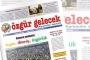 Özgür Gelecek Gazetesi'nin üç muhabiri gözaltında