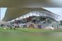 Bursaspor Kulübünün 3 tesisinde borç yüzünden elektrik kesildi
