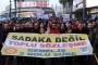 İZENERJİ işçileri: Eşit işe eşit ücret istiyoruz