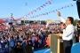 İmamoğlu'dan Erdoğan'a yanıt: Milletin karşısında duracak kişi henüz doğmadı
