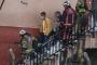 Büyükçekmece'de fabrika yangını: 4 mülteci işçi yaşamını yitirdi