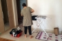 Özbek ev işçisi Ş.T: Ülkesinde doğum izninde, Türkiye'de göçmen işçi