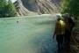 Dersim'de kayıp Engin Eroğlu için baraj kapakları kapanıp açılacak