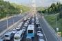 İstanbul trafiğinin akış hızı 3.7 km yavaşladı