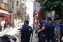 Polis, Mis Sokak'taki 27. İstanbul LGBTİ+ Onur Haftası kutlamasına saldırdı
