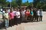 Elazığ'da işten atılan yemekhane işçileri: Bizimle kimse ilgilenmedi