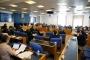 TBMM Plan ve Bütçe Komisyonunda 11. Kalkınma Planı'nın sunumuna başlandı