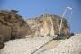 Hasankeyf'te Küçük Saray yıkım tehlikesi altında