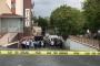 Zübeyde Hanım Hastanesinin giriş katı kimyasal madde dökülmesi sonucu boşaltıldı