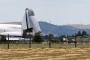 Rusya'dan alınan S-400 parçalarını taşıyan 4. uçak Mürted Hava Meydanı'na indi