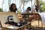 17. Gençlik Yaz Kampında, Kukla Atölyesi çocuklar ve yetişkinleri buluşturdu