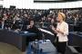 AB Komisyonunun yeni başkanı Ursula von der Leyen oldu