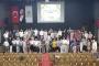 Baroların kent ve çevre hukukçularının Denizli toplantısı sona erdi