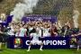 2019 Afrika Uluslar Kupası'nda şampiyon Cezayir oldu