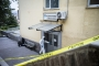 Meteoroloji Müdürlüğü'nde civa dolu fanus kırıldı: 11 kişi hastaneye kaldırıldı