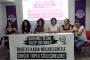 Atasoy: Kadınların talepleri ve temsiliyeti masada yer almalı