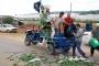 Mersin'de salatalık üreticileri düşük alım fiyatını protesto etti