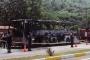 Balıkesir'de yolcu otobüsü seyir halindeyken yandı, 5 kişi hayatını kaybetti