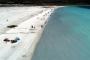 TTKD Bilim Danışmanı Erol Kesici: Salda Gölü'ne ayakkabıyla girmek yasaklanmalı