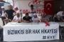 Gebze'de EYT standına yoğun ilgi: EYT'liler mücadelede kararlı