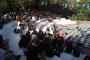YTÜ öğrencileri okullarının Millet Bahçesi olmasını istemiyor