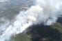 Bursa'da çıkan orman yangını 10 saat sonra kontrol altına alındı