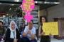 Urfa'da kadınlar: Çocuk istismarı ve tacizine sessiz kalmadık kalmayacağız