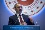 Bakan Gül: Meclisin ilk gündem maddesi, Yargı Reformu Strateji Belgesi olacak