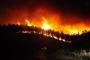 Antalya'da orman yangını, 30 hektar alan kül oldu