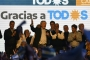 Arjantin'de muhalifler ön seçimi kazandı