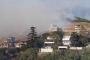 Marmara Adası'ndaki orman yangınına ilişkin 2 kişi tutuklandı