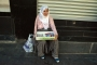 32 yıldır sakız satarak geçinmeye çalışıyor: Eskiden eve ekmek götürebiliyordum