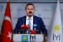 İYİ Partiden kayyum açıklaması: Millete açıklamak iktidarın mesuliyetinde