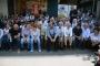 Diyarbakır'da kayyum protestosu sürüyor: Amed bizimdir bizim kalacak