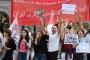 İran'da hakkını arayan işçilere hapis cezası verildi