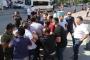 Van'daki kayyum protestolarına polis saldırdı