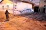 Sivas Ulaş'ta sel: 7 ev su altında kaldı