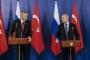 Putin ile görüşen Erdoğan: İdlib için Astana ruhuna uygun çalışmalıyız