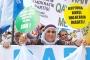Dakika dakika 1 Eylül Dünya Barış Günü mitingleri ve açıklamaları
