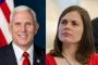 ABD Başkan Yardımcısı Pence'nin İzlanda ziyareti tartışmalara neden oldu