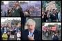 İngiltere'de halk sokağa çıktı; Johnson kaybetti, erken seçim reddedildi