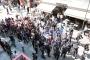 İstanbul, İzmir, Adana ve Antep'teki kayyum eylemlerine polis engeli
