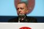 Erdoğan: Seçim döneminde takınılan özgürlük maskesi yerini faşizme bıraktı