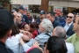 İzmir'de HDP'li vekillerin kayyum eylemi yine engellendi