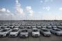 İBB, ihtiyaç fazlası kiralanan yüzlerce aracı Yenikapı Meydanı'nda sergiliyor