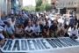 Diyarbakır'da kayyum protestosu 19. gününde sürüyor