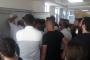 Müzeyyen Boylu cinayeti davası: Baro ve kadın örgütlerinden yoğun katılım