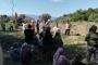 Aydın Pamukören'de jeotermal enerji santrali protestosu